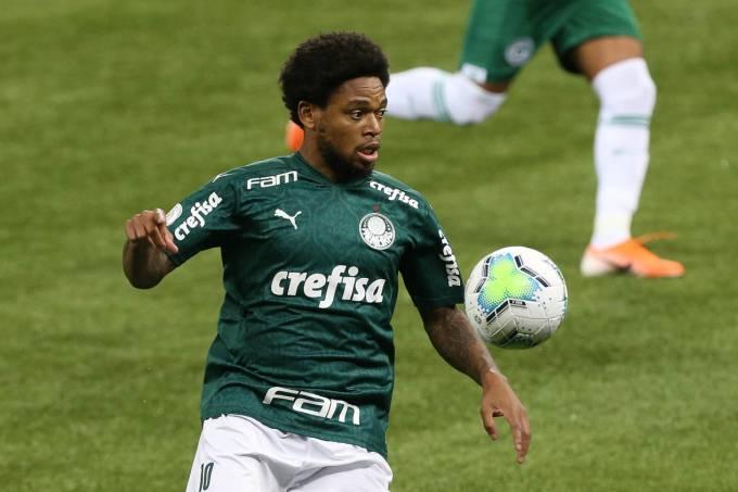 Luiz Adriano – Palmeiras