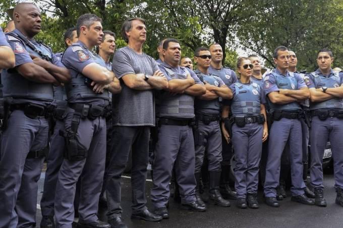 Bolsonaro – PM