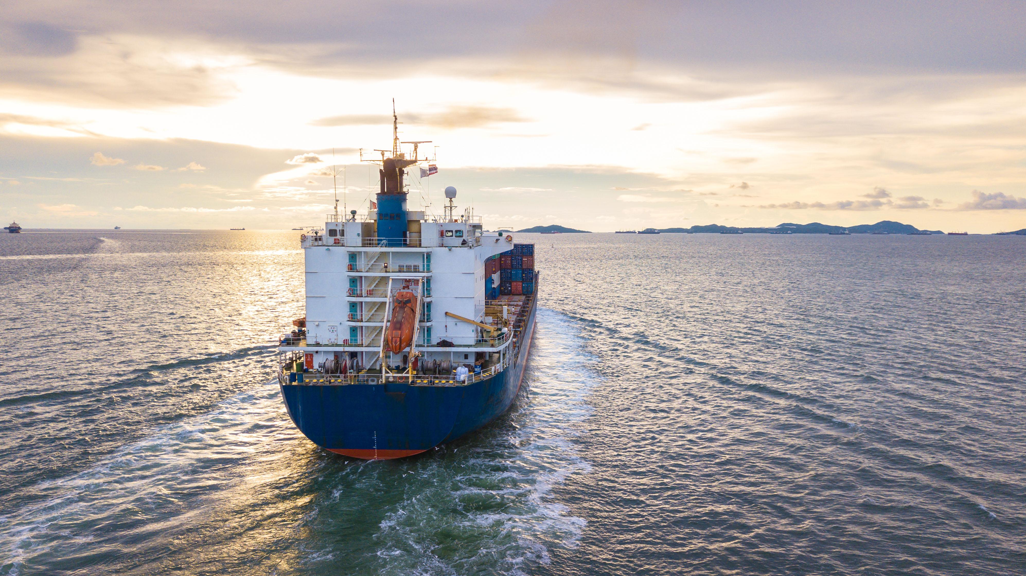 'BR do Mar' preocupa transportadores e embarcadores