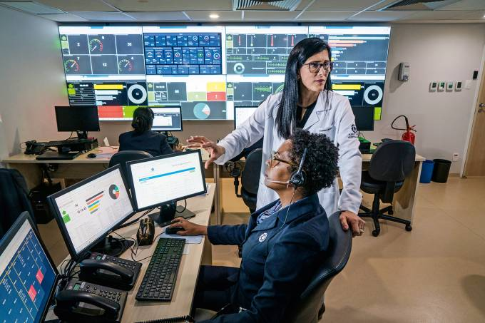 O impacto da pandemia na telemedicina do Hospital Albert Einstein