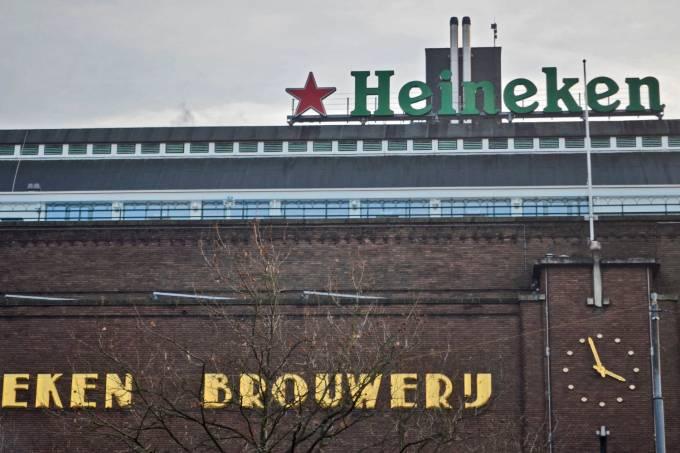 Cervejaria Heineken