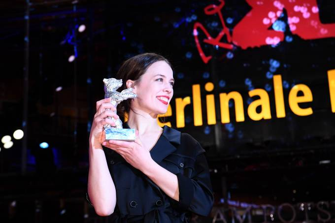 Closing Ceremony – 70th Berlinale International Film Festival
