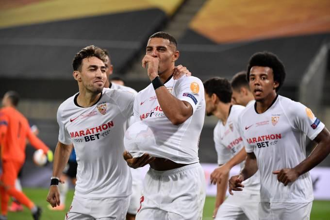 Internazionale v Sevilla – UEFA Europa League