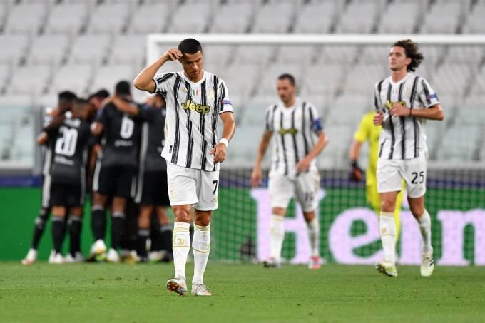 Juventus v Olympique Lyon – UEFA Champions League Round of 16: Second Leg