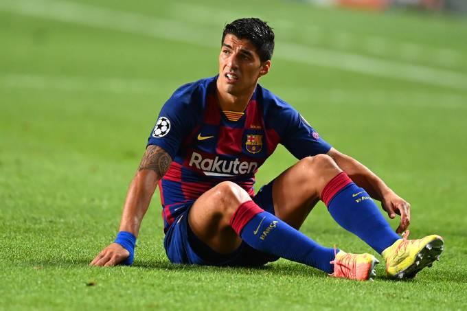 Barcelona v Bayern Munich – UEFA Champions League Quarter Final