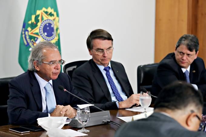 03/06/2020 Reunião com a Deputada Carla Zambelli (PSL:SP) e emp