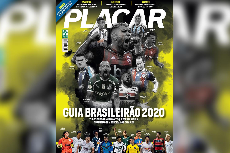 Guia Do Brasileirao 2020 As Atracoes Da Placar De Agosto Veja