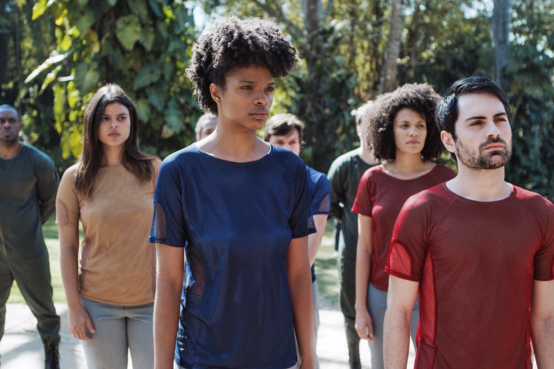 Primeira série nacional da Netflix, 3% chega ao final com saldo positivo