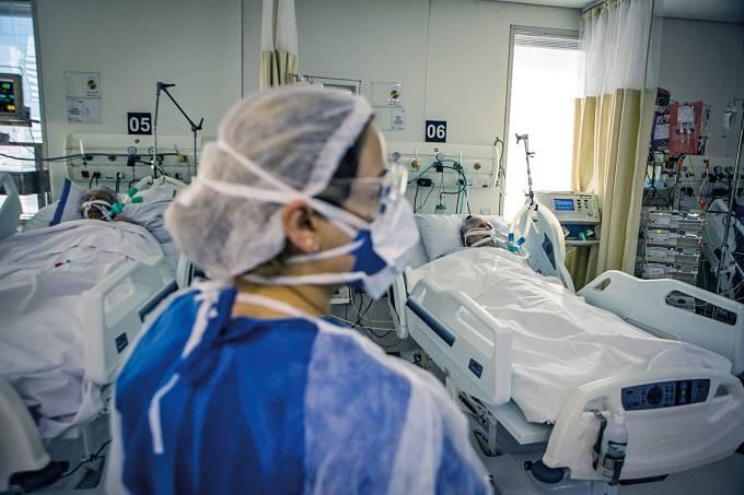 Hospital Sancta MaggioreCredito: Yan Boechat
