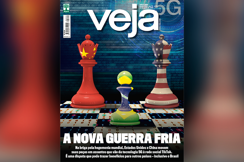 Leitor: a nova Guerra Fria, Sergio Moro e Marcelo Odebrecht