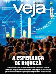 Leia nesta edição: a multidão de calouros no mercado de ações, a 'lista negra' de Bolsonaro e as fraudes na pandemia