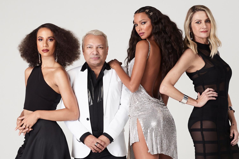 'Born to Fashion' reforça linha de séries LGBT que buscam furar a bolha