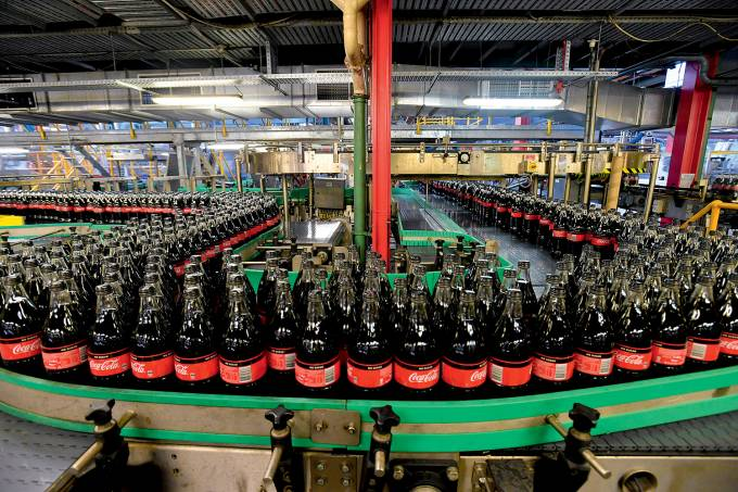 Closure of Coca-Cola's Thebarton factoryin Adelaide