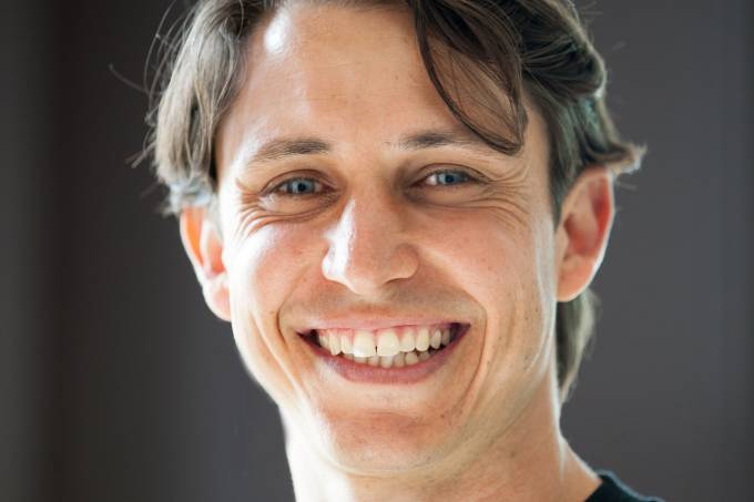 Zach Yeskel, o pai do Google Classroom