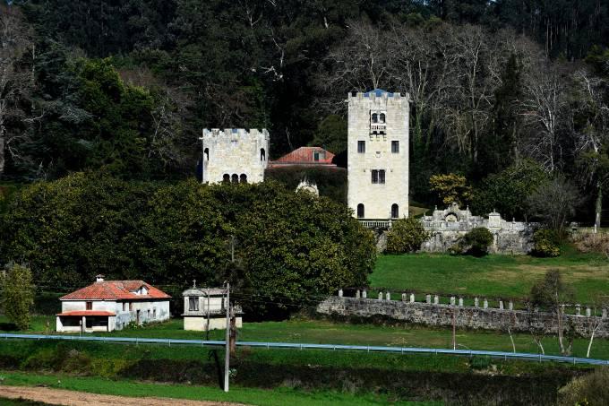 SPAIN-HISTORY-FRANCO-HERITAGE