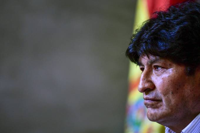FILES-BOLIVIA-ICC-COURT-MORALES