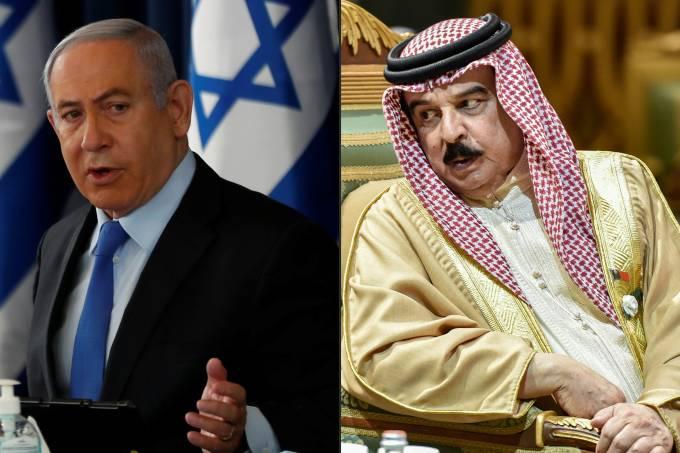 COMBO-US-BAHRAIN-ISRAEL-DIPLOMACY