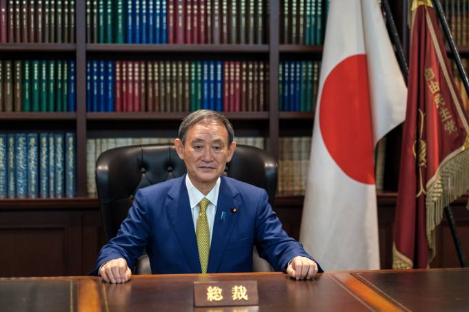 JAPAN-POLITICS-VOTE