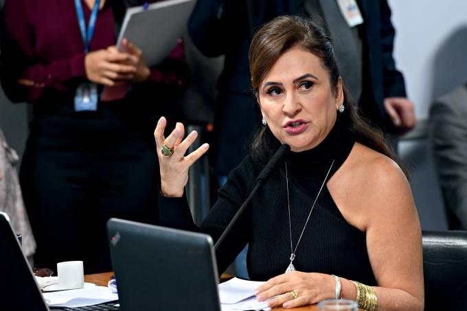 CM-ReformaTributária – Comissão Mista Temporária da Reforma T