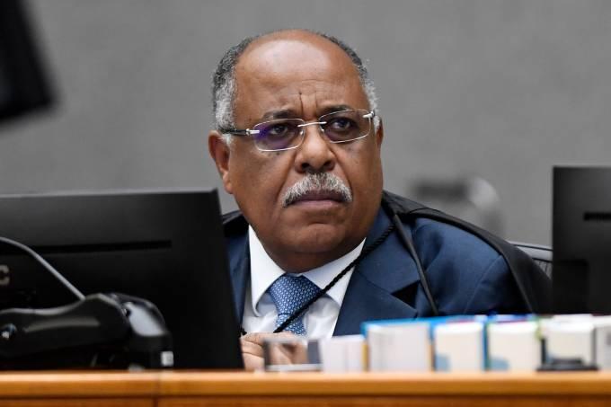 O ministro do STJ Benedito Gonçalves