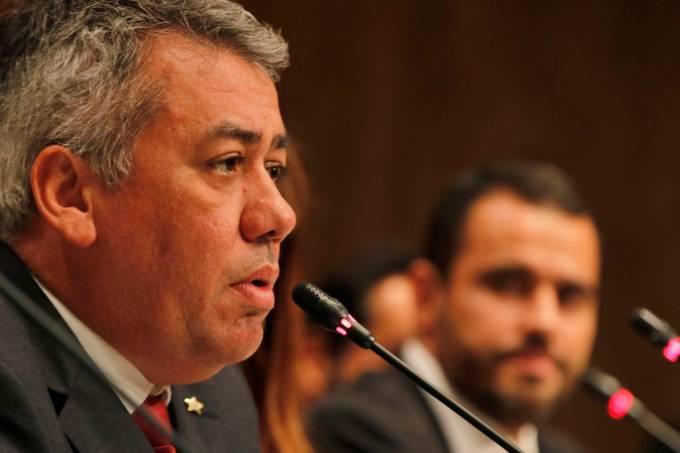 Antônio Ricardo Nunes deixa o Departamento Geral de Homicídios e Proteção à Pessoa