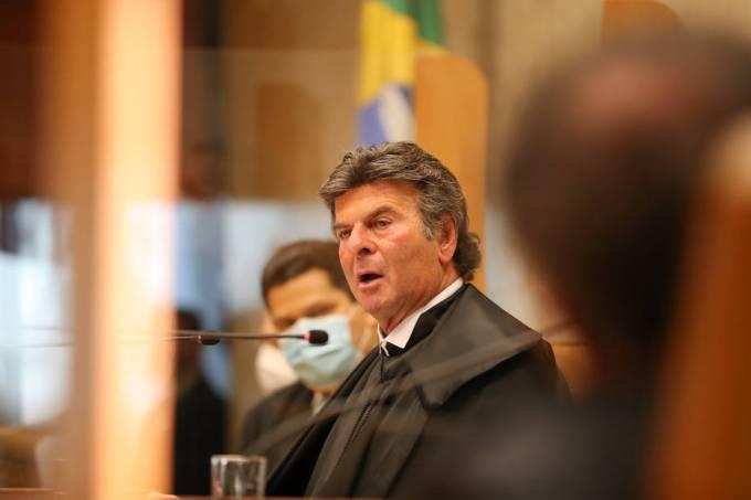 10/09/2020 Sessão Solene de Posse dos Senhores Ministros Luiz