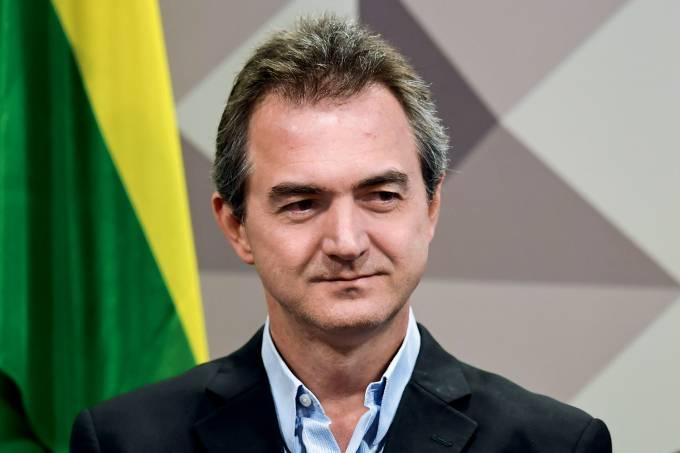 BRAZIL-CORRUPTION-JBS-BATISTA