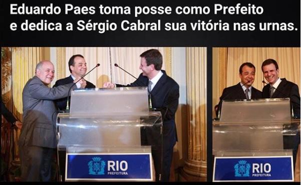 Cabral Paes