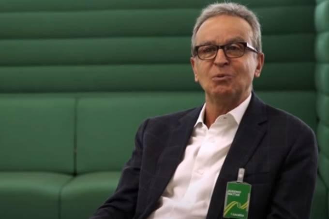 Eugenio Mattar