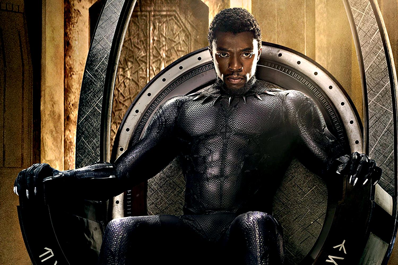 Morte de Chadwick Boseman reabre debate sobre o racismo em Hollywood | VEJA