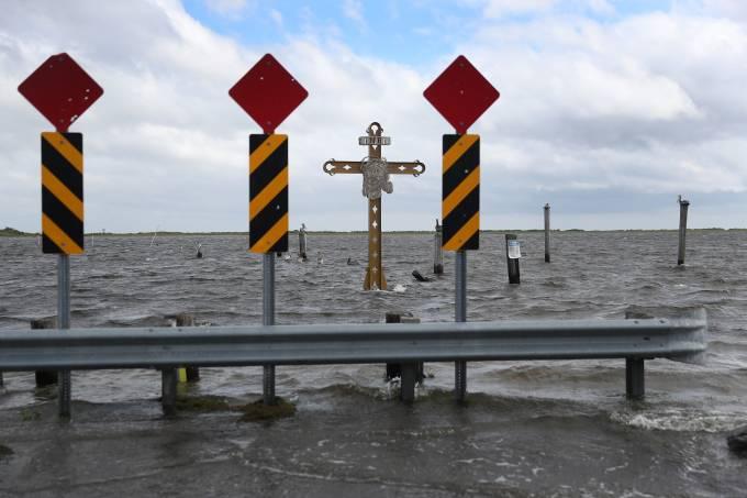 Tropical Storm Sally Heads Towards Gulf Coast, Expected To Make Landfall As Hurricane