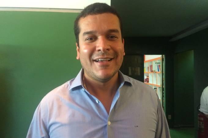 Leandro Sampaio Monteiro