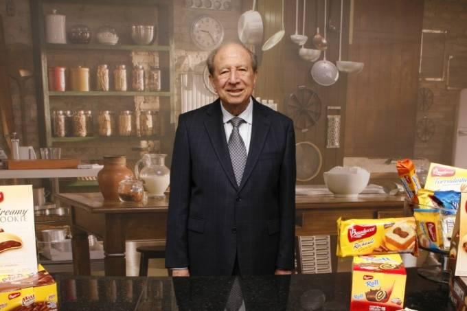 Luigi Bauducco