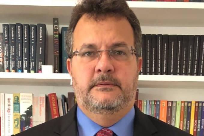 Rodrigo Roca advogado Flávio Bolsonaro