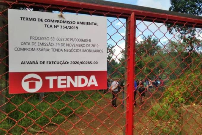 Tenda – Jaragua