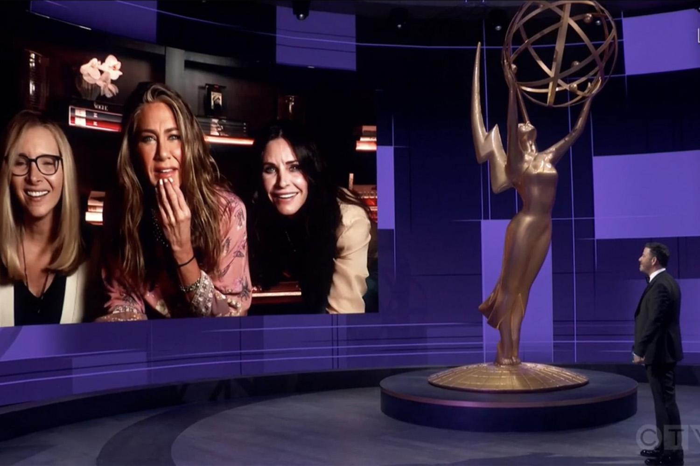 Emmy 2020: Os altos e baixos da premiação em sua versão virtual | VEJA