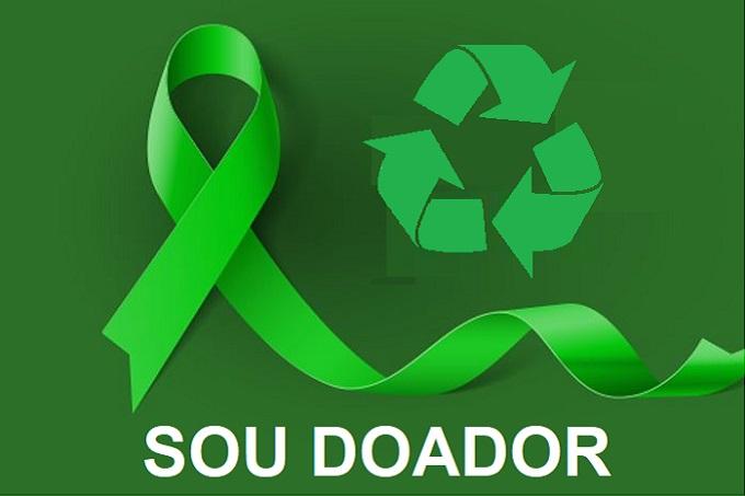 Logo reciclagem e doaçãojpg
