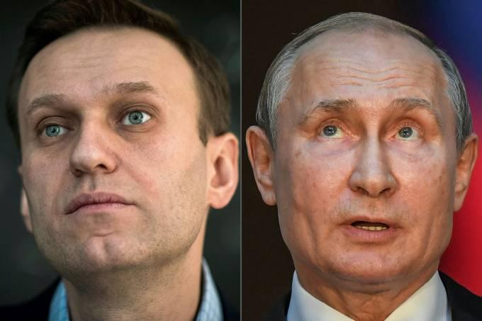 COMBO-GERMANY-RUSSIA-POLITICS-NAVALNY