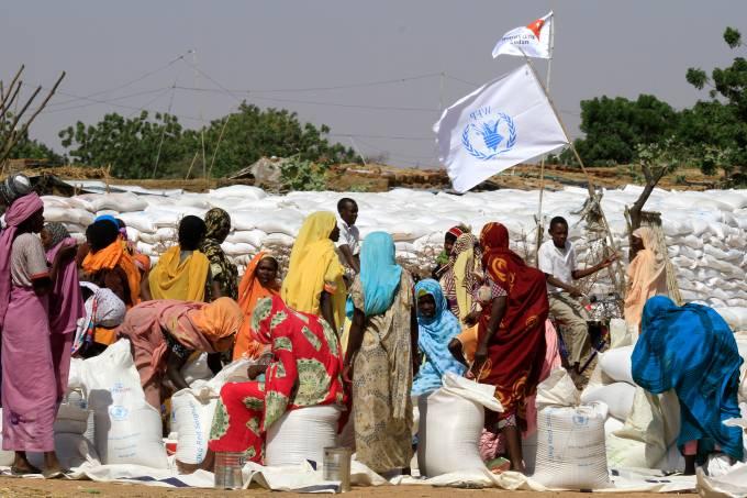 FILES-SUDAN-DARFUR-CONFLICT-NOBEL-WFP-PEACE