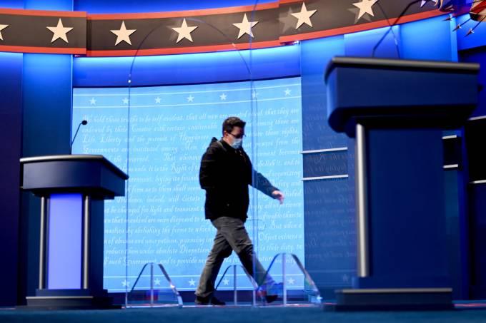US-VOTE-DEBATE-NASHVILLE