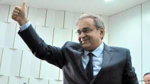 Natal: tucano é favorito à reeleição; candidato do governo, petista tem 2% | VEJA