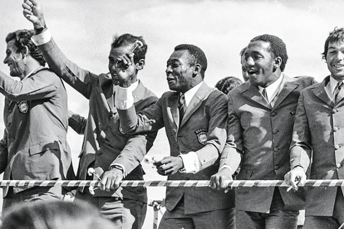 Chegada dos jogadores da Seleção Brasileira, que participaram da Copa de 1970, d.jpg