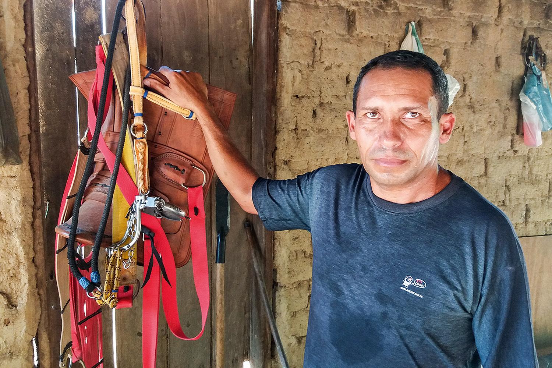 O milionário patrimônio escondido do ex-policial Adriano da Nóbrega