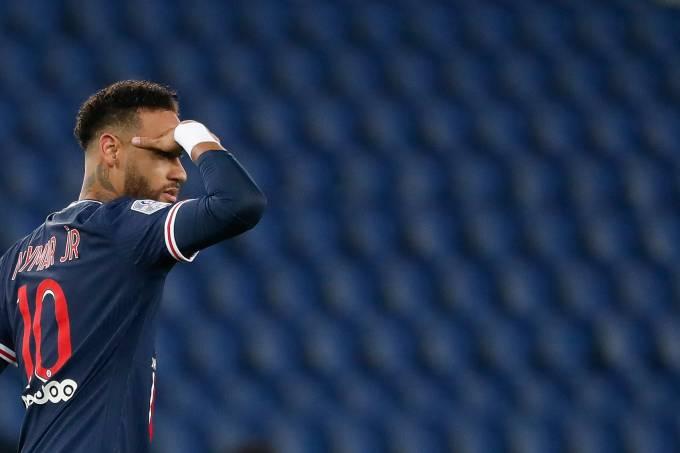 Glória à vista: vice na última edição, Neymar terá nova chance com o PSG
