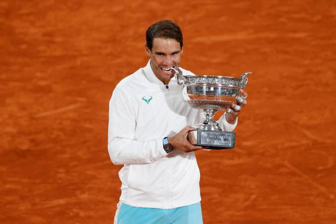 2020 French Open – Day Fifteen