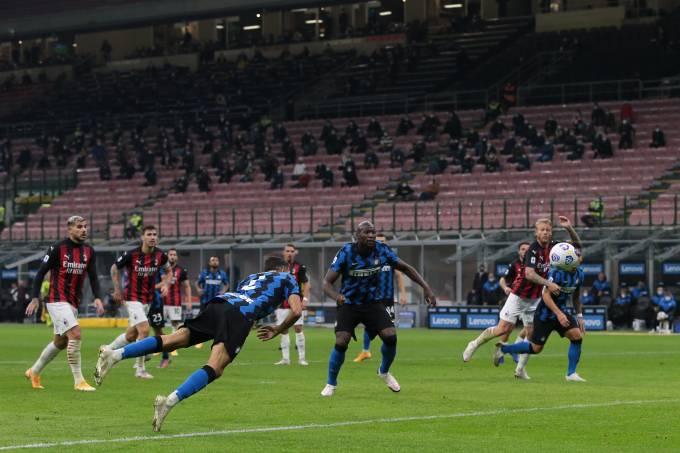 FC Internazionale v AC Milan – Serie A