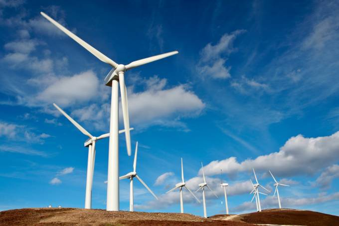 energia eólica vento