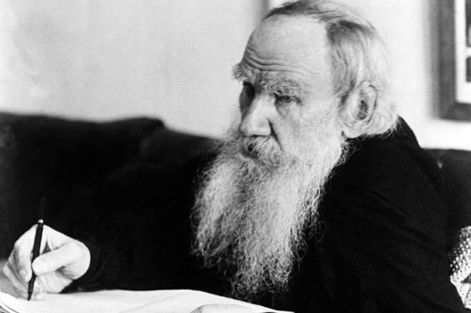 Lev-Tolstoi