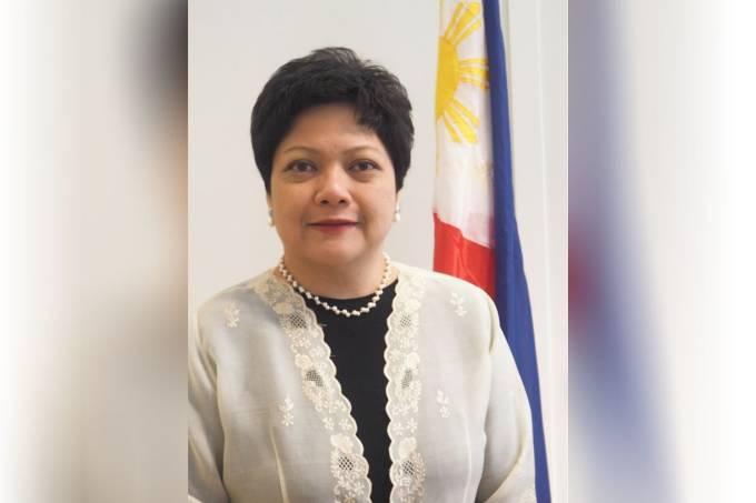 Marichu Mauro
