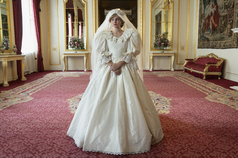 Princesa Diana é a estrela do 1º trailer de 'The Crown 4' | VEJA